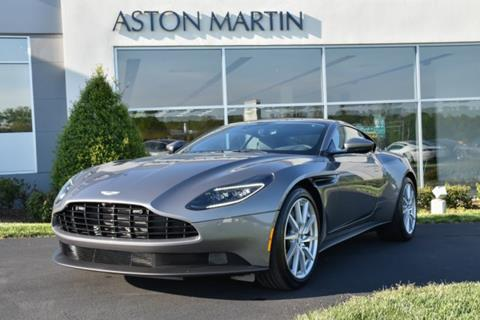 Aston Martin For Sale - Carsforsale.com®
