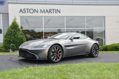 Aston Martin Vantage For Sale In Coventry Ri Carsforsale Com