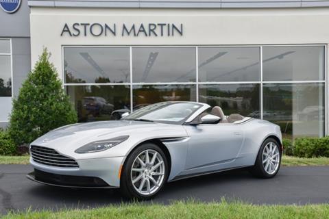 aston martin db11 for sale carsforsale com rh carsforsale com Aston Martin DB10 Aston Martin DB7