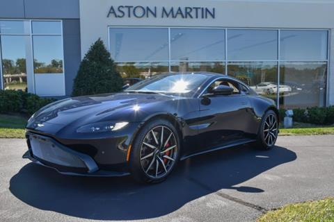 2019 Aston Martin Vantage for sale in Greensboro, NC