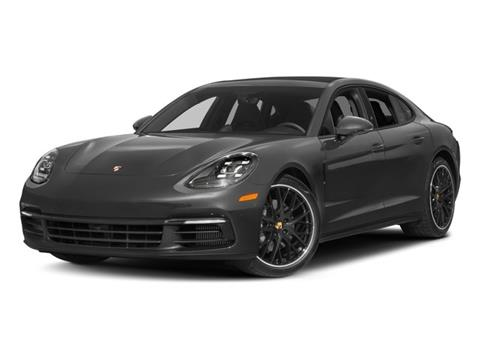 2018 Porsche Panamera for sale in Greensboro, NC