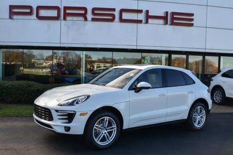 2018 Porsche Macan for sale in Greensboro, NC