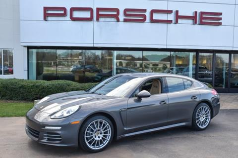 2016 Porsche Panamera for sale in Greensboro, NC