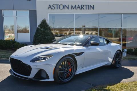 2019 Aston Martin DBS for sale in Greensboro, NC