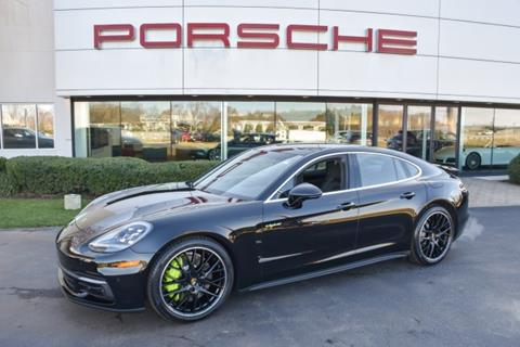 2018 Porsche Panamera for sale in Greensboro, NC