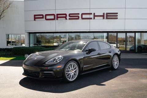 2017 Porsche Panamera for sale in Greensboro, NC