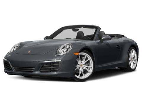 2019 Porsche 911 for sale in Greensboro, NC 41f26832a9