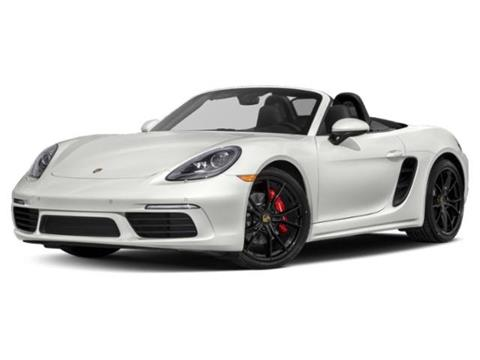 2019 Porsche 718 Boxster for sale in Greensboro, NC