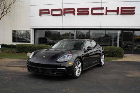 2019 Porsche Panamera for sale in Greensboro, NC