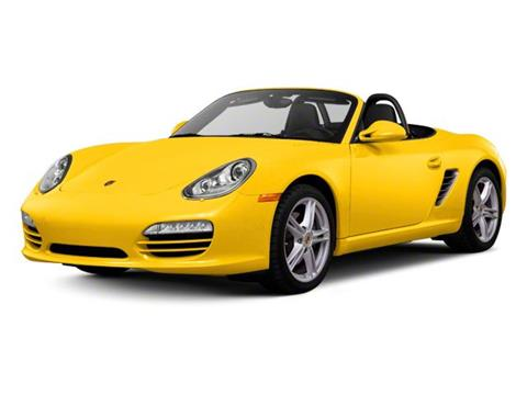 2011 Porsche Boxster for sale in Greensboro, NC