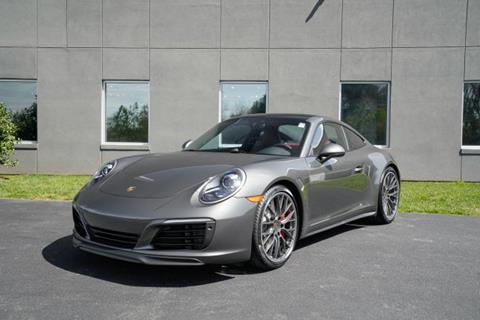 2019 Porsche 911 for sale in Greensboro, NC