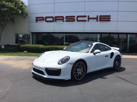 2018 Porsche 911 for sale in Greensboro, NC