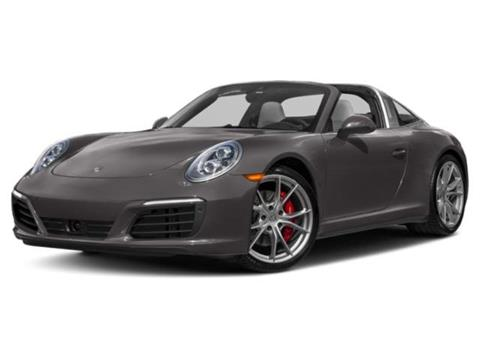 2019 Porsche 911 for sale in Greensboro, NC