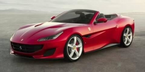 2019 Ferrari Portofino for sale at Foreign Cars Italia in Greensboro NC