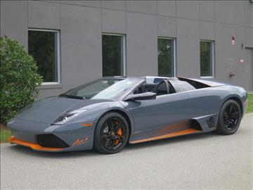 2010 Lamborghini Murcielago for sale in Greensboro, NC