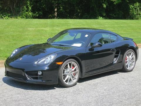 2015 Porsche Cayman for sale in Greensboro, NC