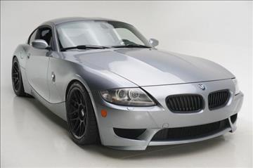 2007 BMW Z4 M for sale in Charlotte, NC