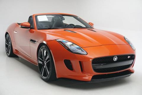 2014 Jaguar F-TYPE for sale in Charlotte, NC