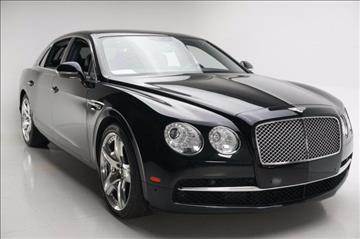 2014 Bentley Flying Spur for sale in Charlotte, NC