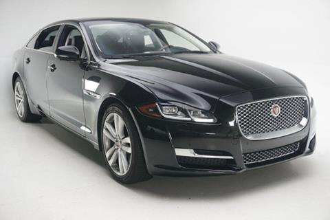 2016 Jaguar XJL for sale in Charlotte, NC