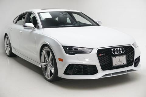 2016 Audi RS 7 for sale in Charlotte, NC