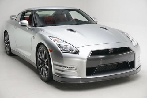 2015 Nissan GT-R for sale in Charlotte, NC
