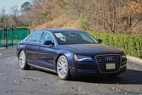 2011 Audi A8 L for sale in Charlotte, NC