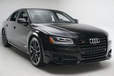 2017 Audi S8 plus for sale in Charlotte, NC