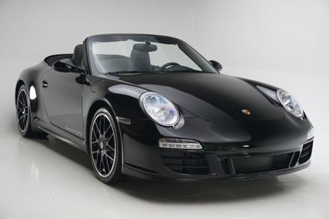 2012 Porsche 911 for sale in Charlotte, NC