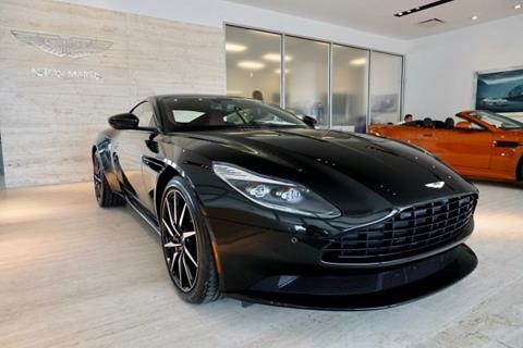2017 Aston Martin DB11 for sale in Charlotte, NC