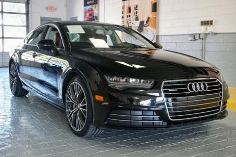 2016 Audi A7 for sale in Charlotte, NC