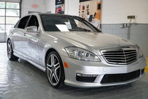 2012 Mercedes-Benz S-Class for sale in Charlotte, NC