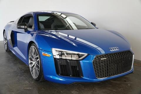 2017 Audi R8 for sale in Charlotte, NC
