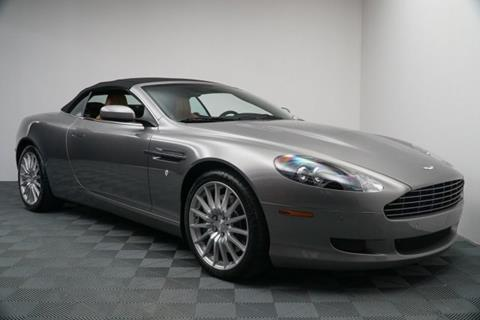Aston Martin Db9 For Sale In Litchfield Mn Carsforsale Com
