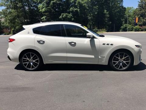2019 Maserati Levante for sale in Charlotte, NC