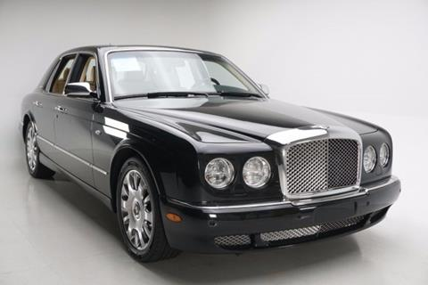 2007 Bentley Arnage for sale in Charlotte, NC