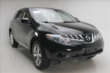 2010 Nissan Murano for sale in Charlotte, NC