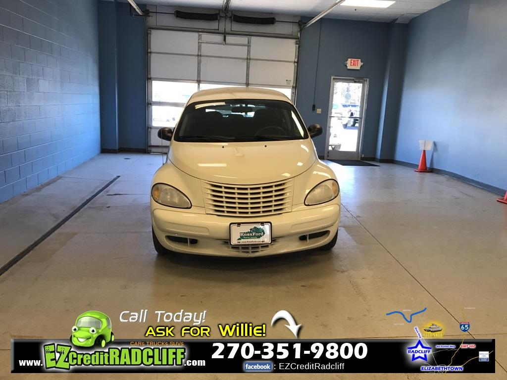 2004 Chrysler PT Cruiser 4dr Wagon - Radcliff KY
