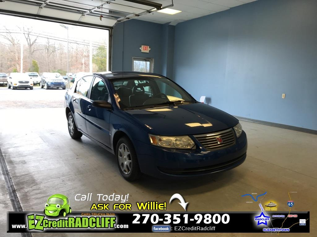 2005 Saturn Ion 2 4dr Sedan - Radcliff KY
