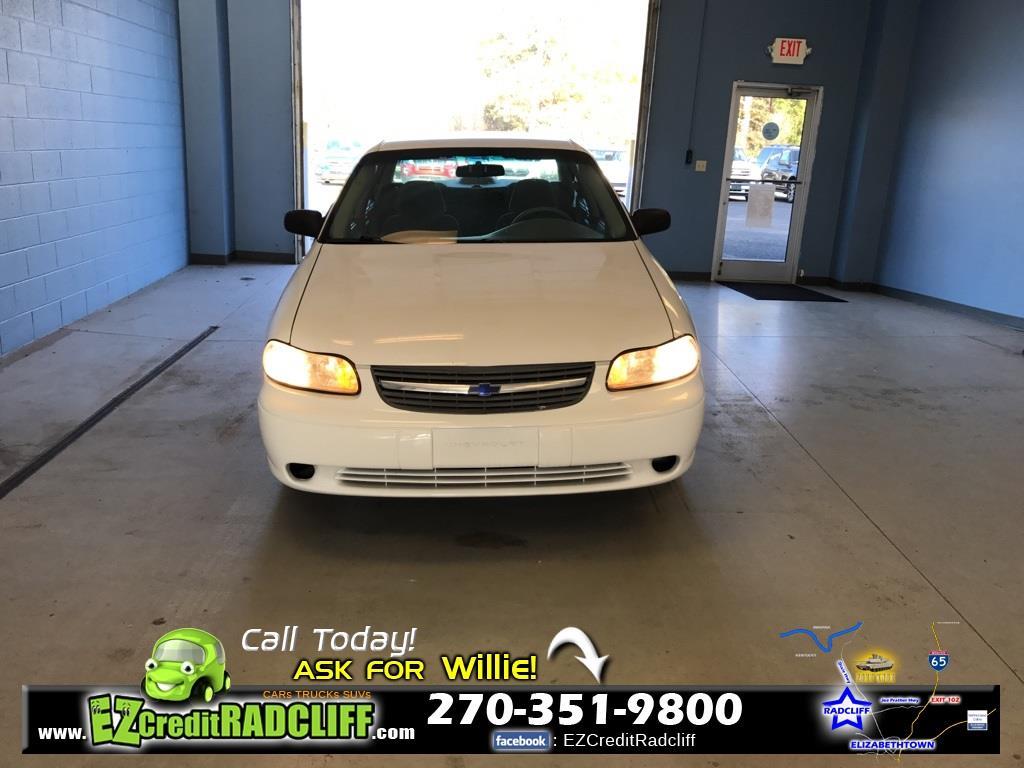 2005 Chevrolet Classic Fleet 4dr Sedan - Radcliff KY