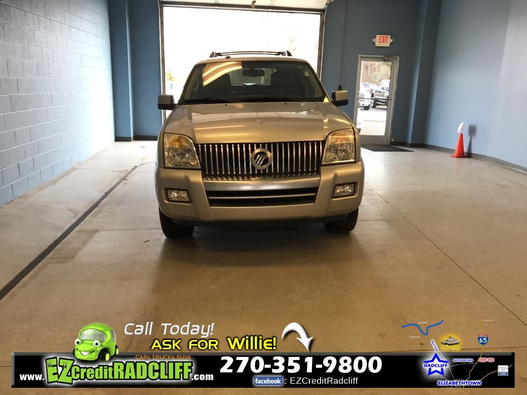 2010 Mercury Mountaineer AWD 4dr SUV - Radcliff KY