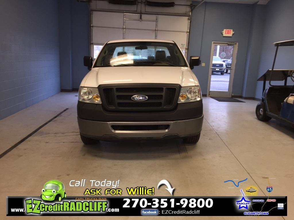 2006 Ford F-150  - Radcliff KY