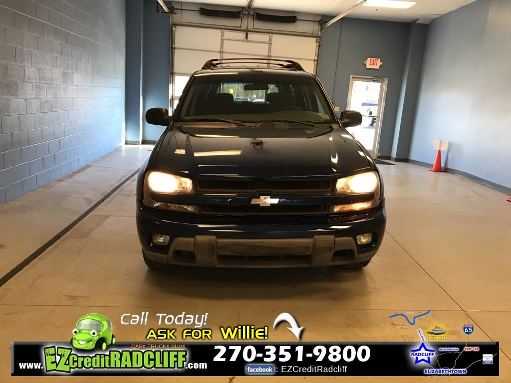 2004 Chevrolet TrailBlazer EXT  - Radcliff KY