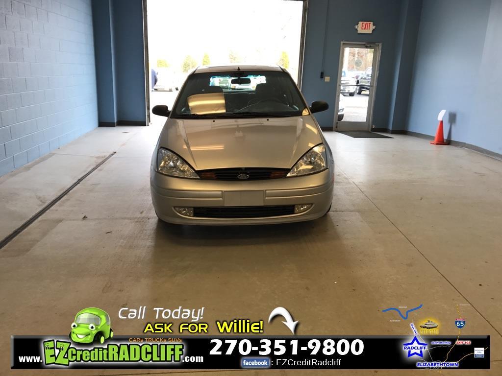 2004 Ford Focus ZX5 4dr Hatchback - Radcliff KY
