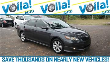 2009 Toyota Camry for sale in New Smyrna Beach, FL
