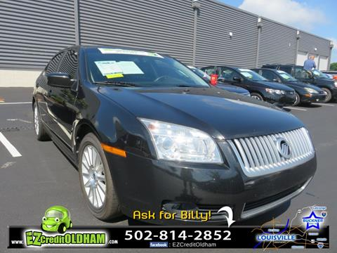 2009 Mercury Milan for sale in Buckner, KY