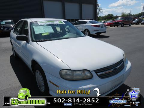 2005 Chevrolet Classic for sale in Buckner, KY
