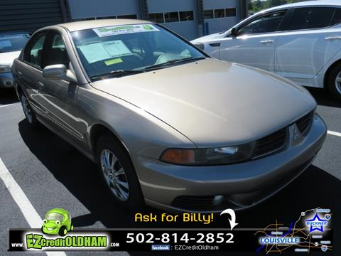 2003 Mitsubishi Galant for sale in Buckner, KY