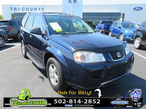 2007 Saturn Vue for sale in Buckner, KY