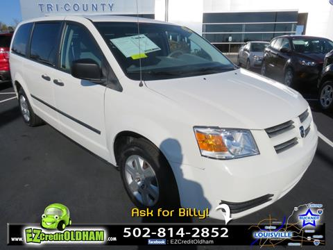 2008 Dodge Grand Caravan for sale in Buckner, KY